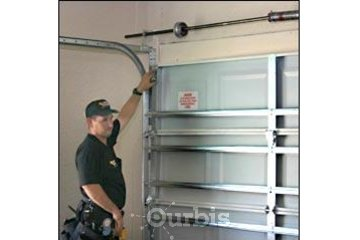 Garage Door Repair Brossard