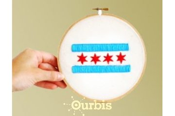 Machine Embroidery Designs in Illinois in Richmond Hill: Custom Machine Embroidery Designs In Illinois
