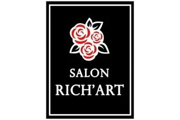 Salon Rich'Art in Marieville: Salon Rich'Art