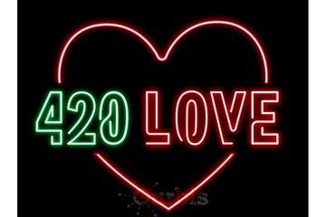 420 Love Hamilton Cannabis Store - Gage & Main