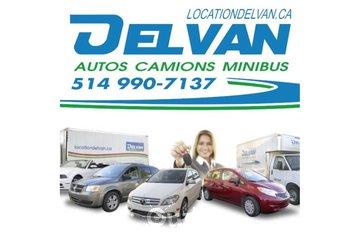 Delvan Longueuil Location auto / camion à Longueuil: location voiture longueuil