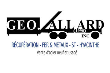 Allard Georges 1990 Inc in Saint-Hyacinthe: 1