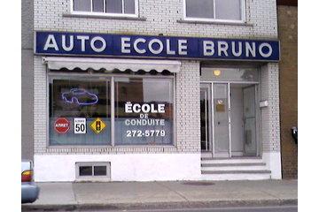 Auto Ecole Bruno à Montréal