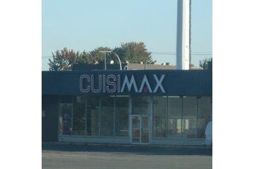 Cuisimax Inc à Saint-Hubert