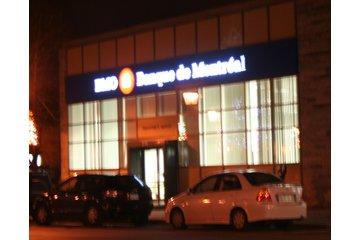 BMO Bank de Montréal à Longueuil