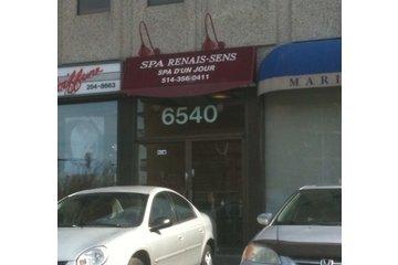 Spa Renais-sens à Montréal