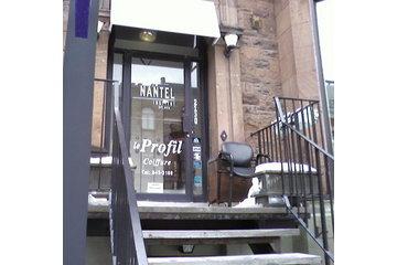 Institut Marie-France Nantel à Montréal