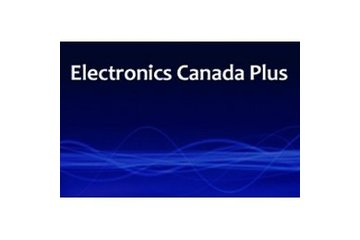 Electronics Canada Plus in Toronto: Electronics Canada Plus