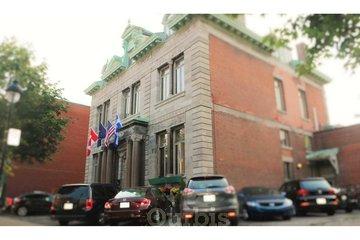 Hotel Auberge Manoir Ville Marie à Montreal