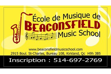 Beaconsfield Music School à Beaconsfield