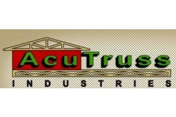 AcuTruss Industries (1996) Ltd in Vernon