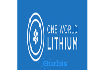 One World Lithium Inc.