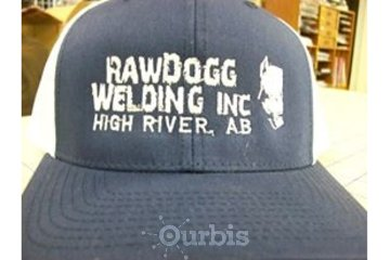 Foothills Custom Promotionals in High River: Cap Embroidery