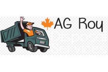 Ag Roy Disposal Services Ltd.