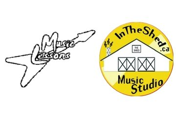 Rock (InTheShed Music Studio) while Shop (MDM Liquidation)