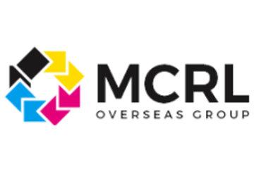 MCRL Overseas Printing Inc.