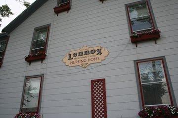 Lennox Nursing Home in Charlottetown