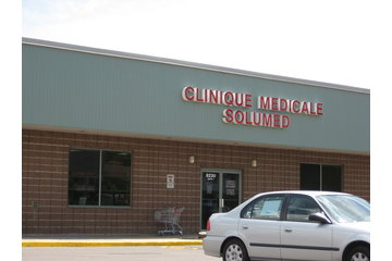 Clinique Medicale Solumed