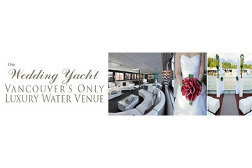 The Wedding Yacht