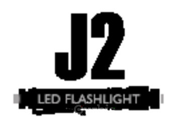 J2ledflashlight