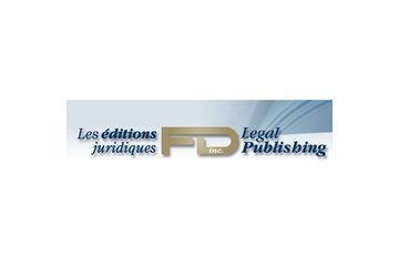 Editions Juridiques FD Inc