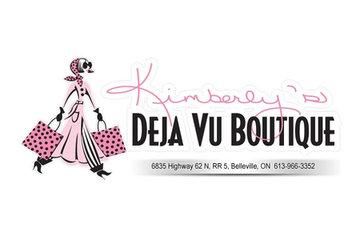 Deja-Vu Boutique