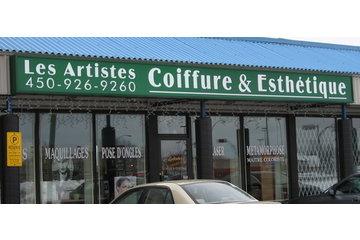 Artistes Coiffure & Esthétique