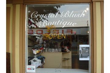 Crystal Blush Boutique in Merritt