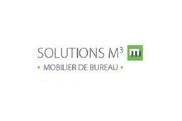 Mobilier de bureau Solutions M3 Québec | Ameublement commercial et vente en ligne