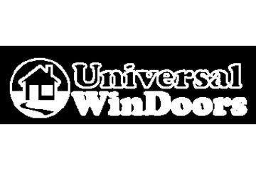 Universal WinDoors