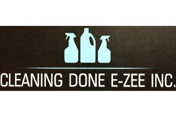 Cleaning Done E-zee Inc.