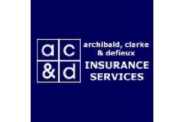 Archibald Clarke & Defieux