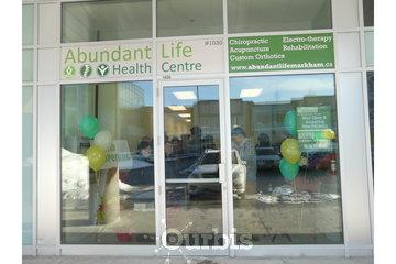 Abundant Life Health Centre