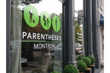 Parenthèses Montréal