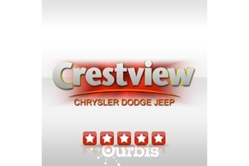 Crestview Chrysler Dodge Jeep