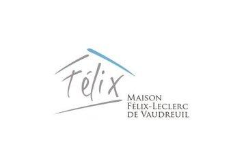 Maison Félix-Leclerc de Vaudreuil à Vaudreuil-Dorion: logo
