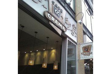 Café Crème inc à Montréal