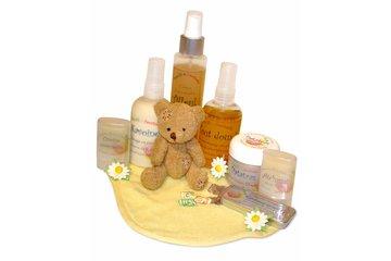 Eau Ecoleau in LaSalle: Pissenlit & Coccinelle produits pour bébés et mamans