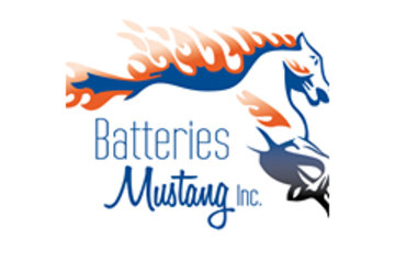 Batteries Mustang Inc