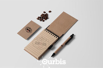 Beesum Communications in Montreal: Notebooks / Notepads
