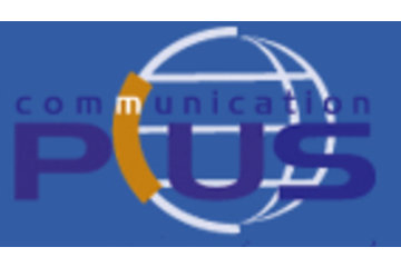 Communication Plus à Sherbrooke: Logo