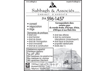 Sabbagh & Associés