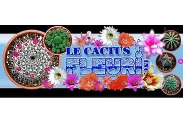 Cactus Fleuri Inc in Sainte-Madeleine