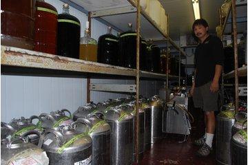 Oak Barrel Wines Ltd in Coquitlam