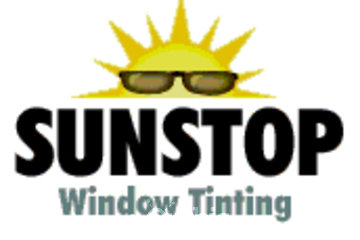 Sunstop Window Tinting
