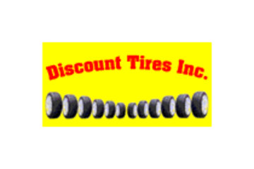 Tires dealer near me - Discount Tires Oshawa