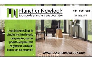 Plancher Newlook