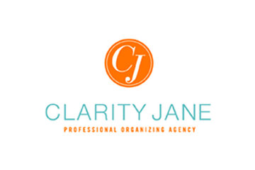 Clarity Jane Professional Organizing Agency Ltd