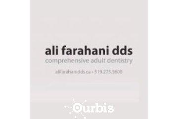 Ali Farahani DDS in Stratford