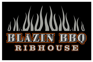 Blazin BBQ Ribhouse in Chatham